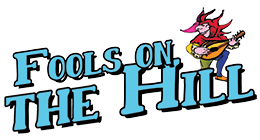 Fools On The Hill Logo